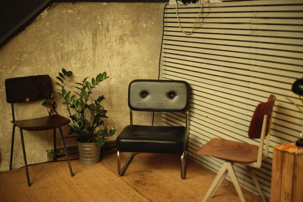 Decoración hogar muebles cera