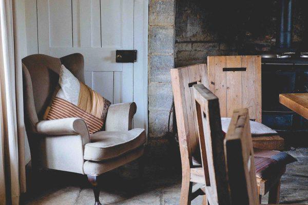 reforma casa madera