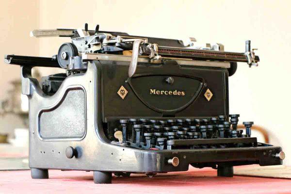 maquina anticuario Madrid