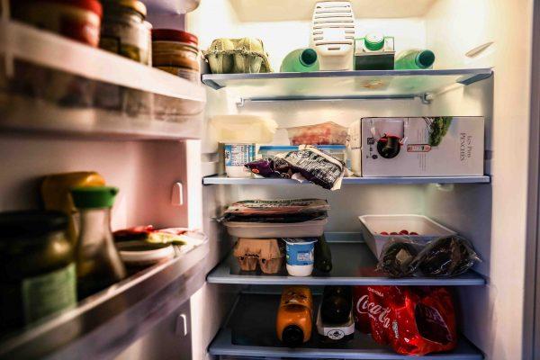 frigorifico eletrodoméstico