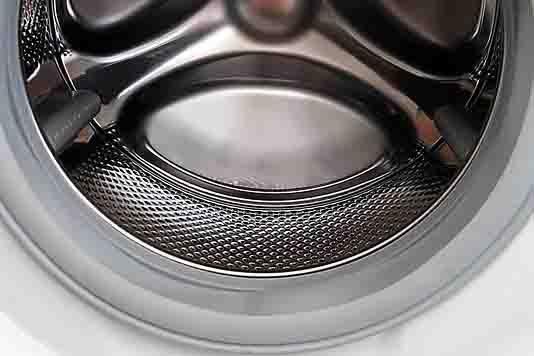 lavadora reforma hogar