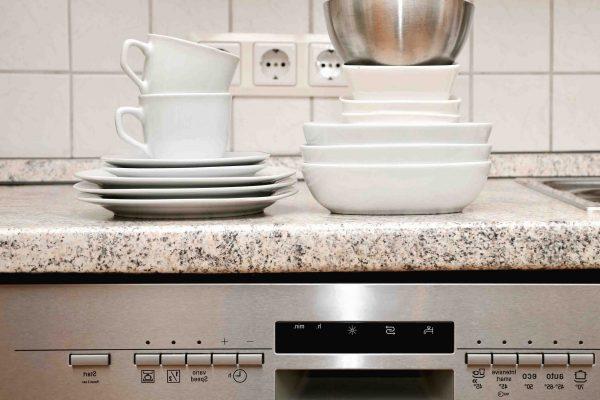 Lavavajillas electrodomésticos
