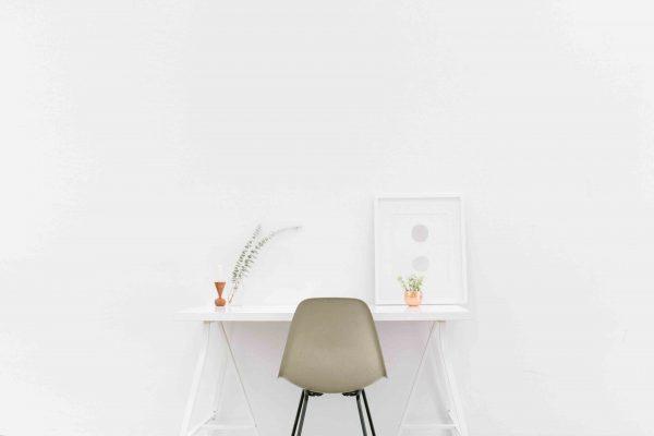 silla errores decoración
