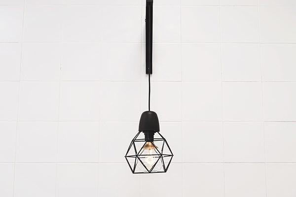 lámpara iluminación hogar