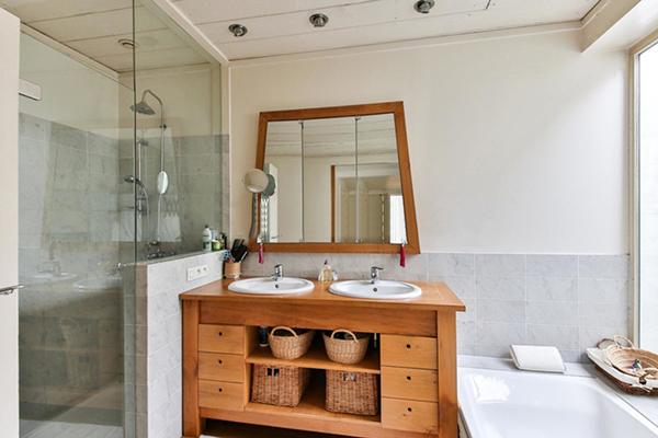 reformar baño ducha