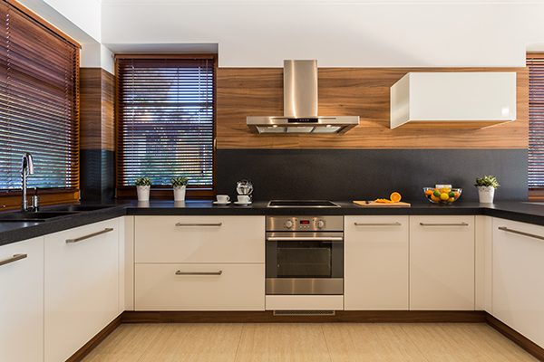 ahorrar cocina blanca