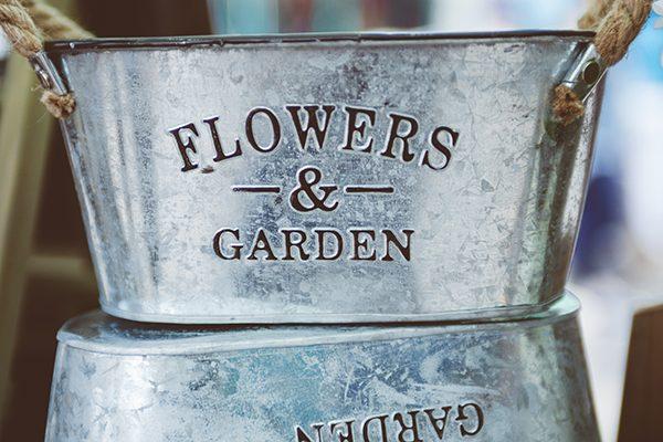 jardín ideas primavera