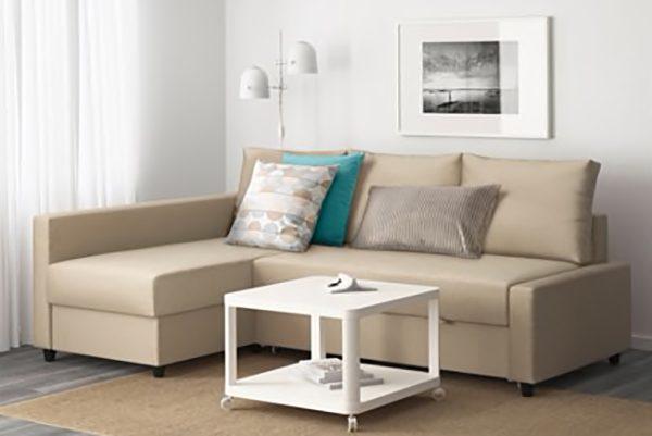 sofás de IKEA friheten