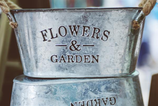 jardinería plantas fertilizantes