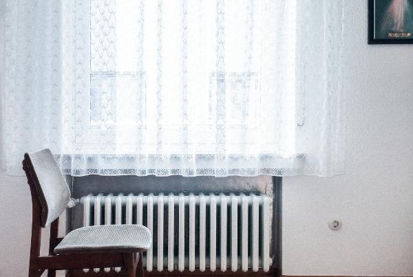 Calefacción hogar