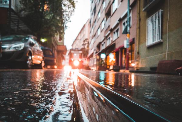 Evitar inundaciones por lluvias