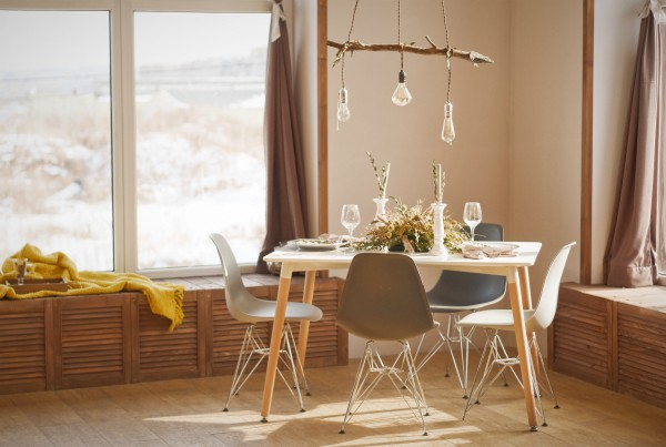 preparar tu casa para verano pequeños cambios