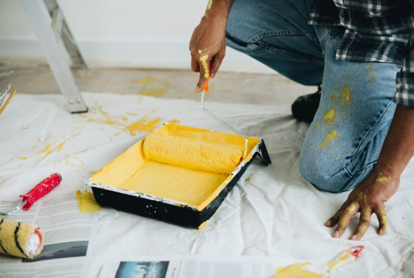 máster de la reforma en pintura