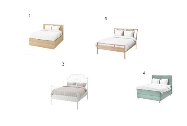 básicos para tu primer piso cama