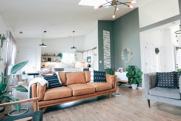 Básicos para tu primer piso