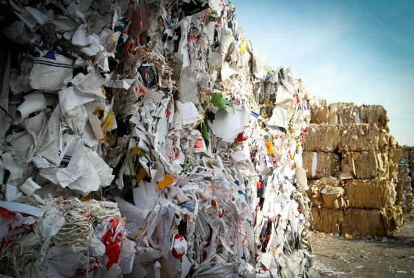 reciclar residuos biodegradables