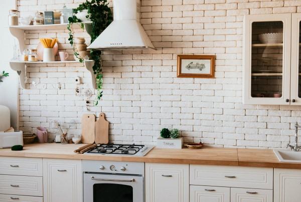 Tendencias reformar cocina