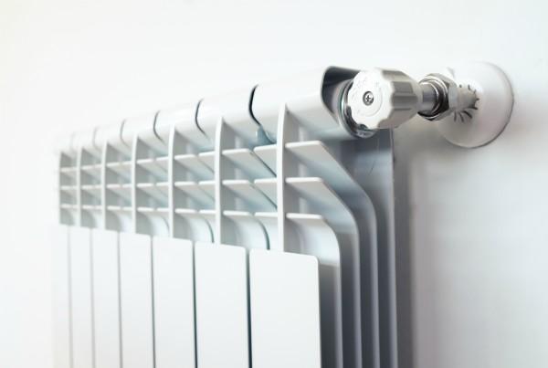 Purgar los radiadores